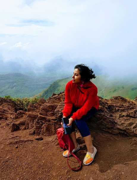 Resting at the Peak