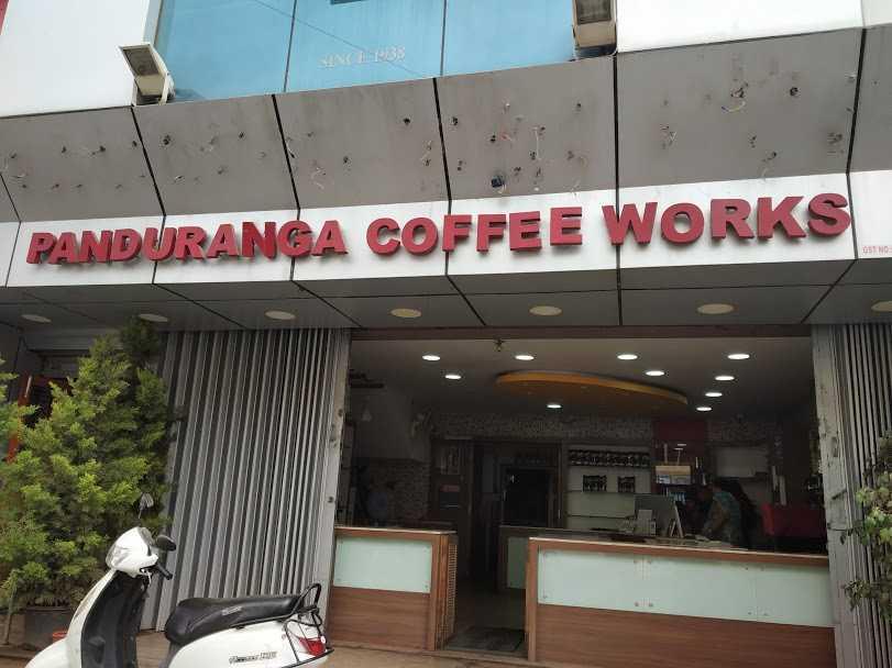 Panduranga Coffee Works