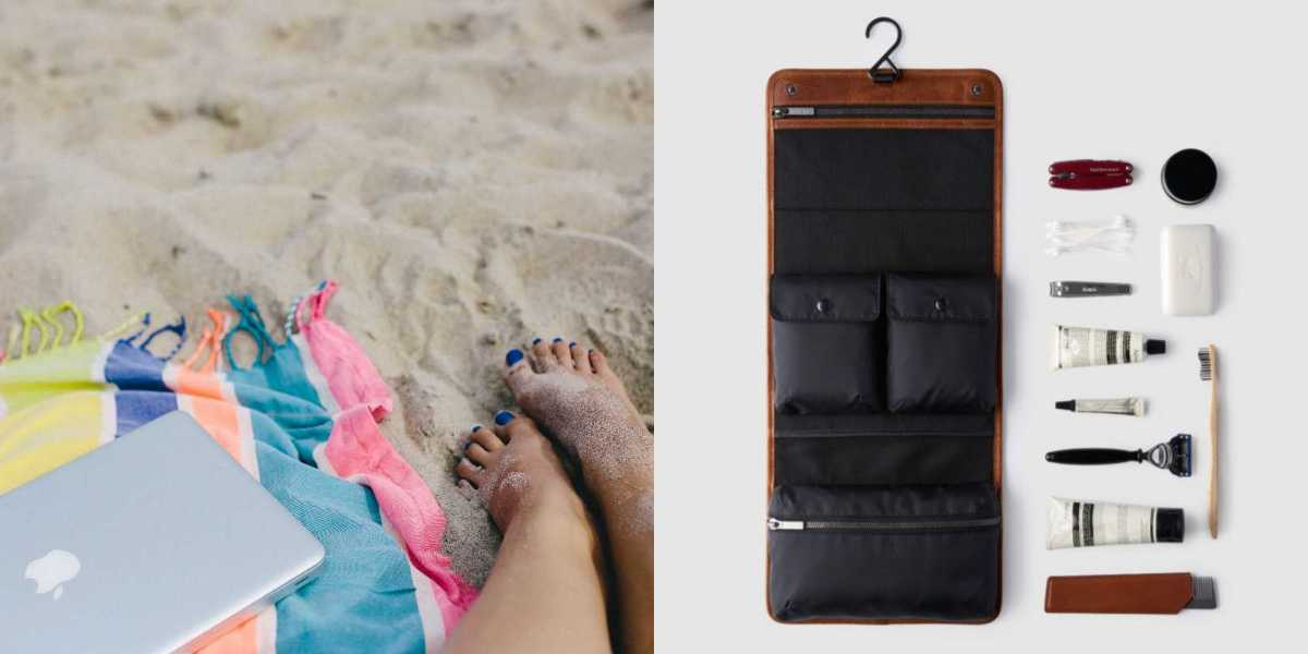 24 Travel Accessories You Must Have To Travel Smart In 2021