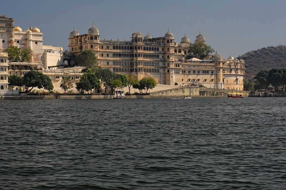 Udaipur, cycling in Udaipur