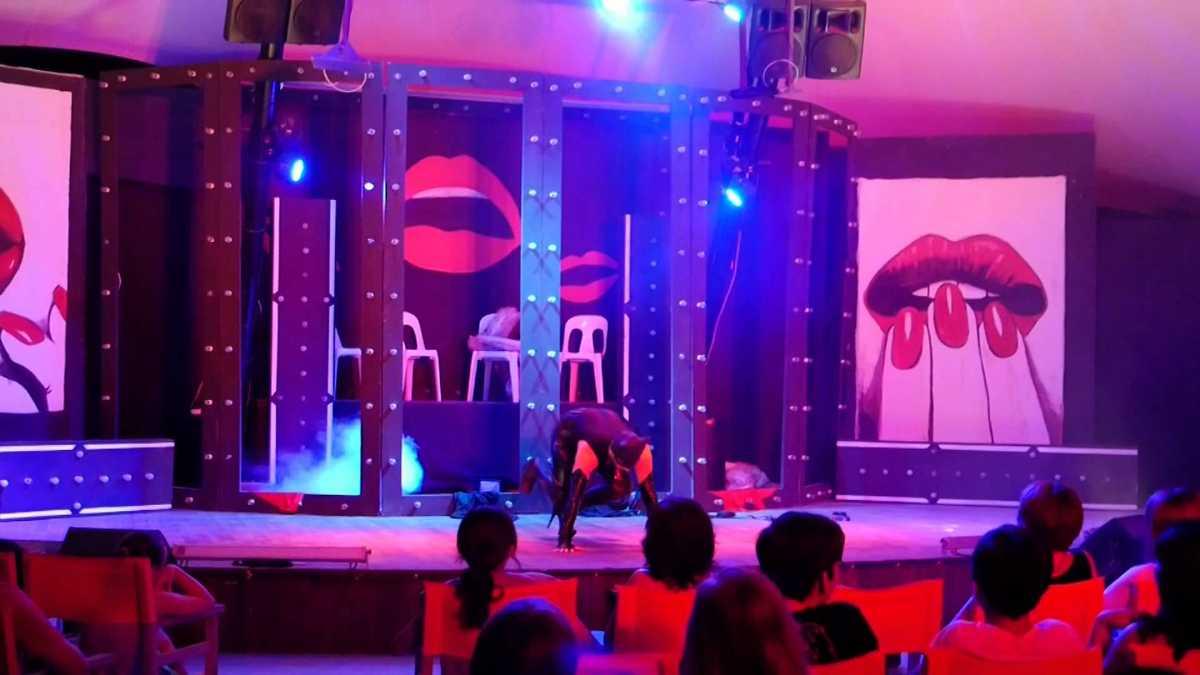 Club Med Kani Maldives, Maldives Nightlife