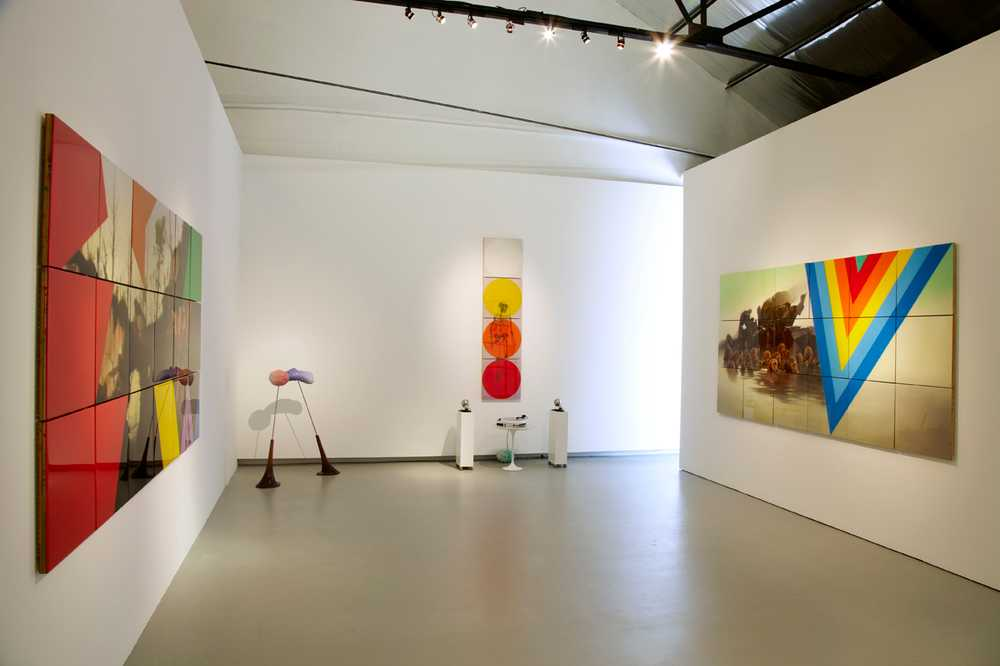 Future Perfect Gallery, Art Galleries in Singapore