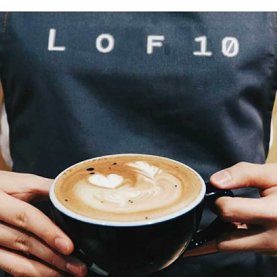 Lof10, Hong Kong