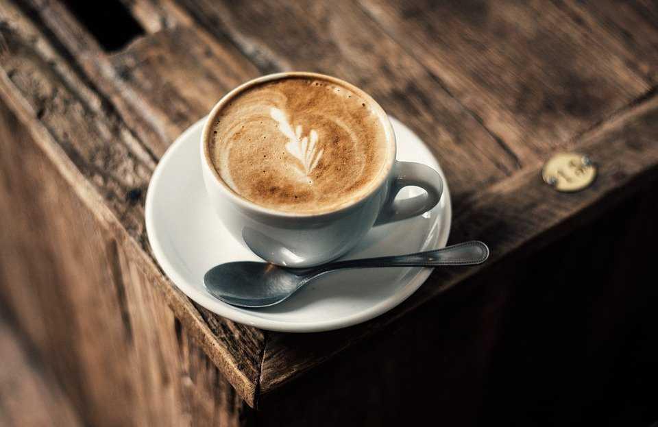 Stirred Cafe