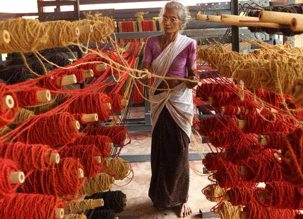 Kerala Coir, Facts about Kerala