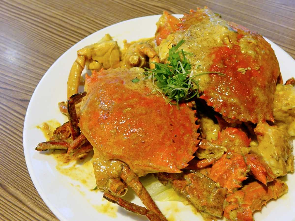 cheese crabs