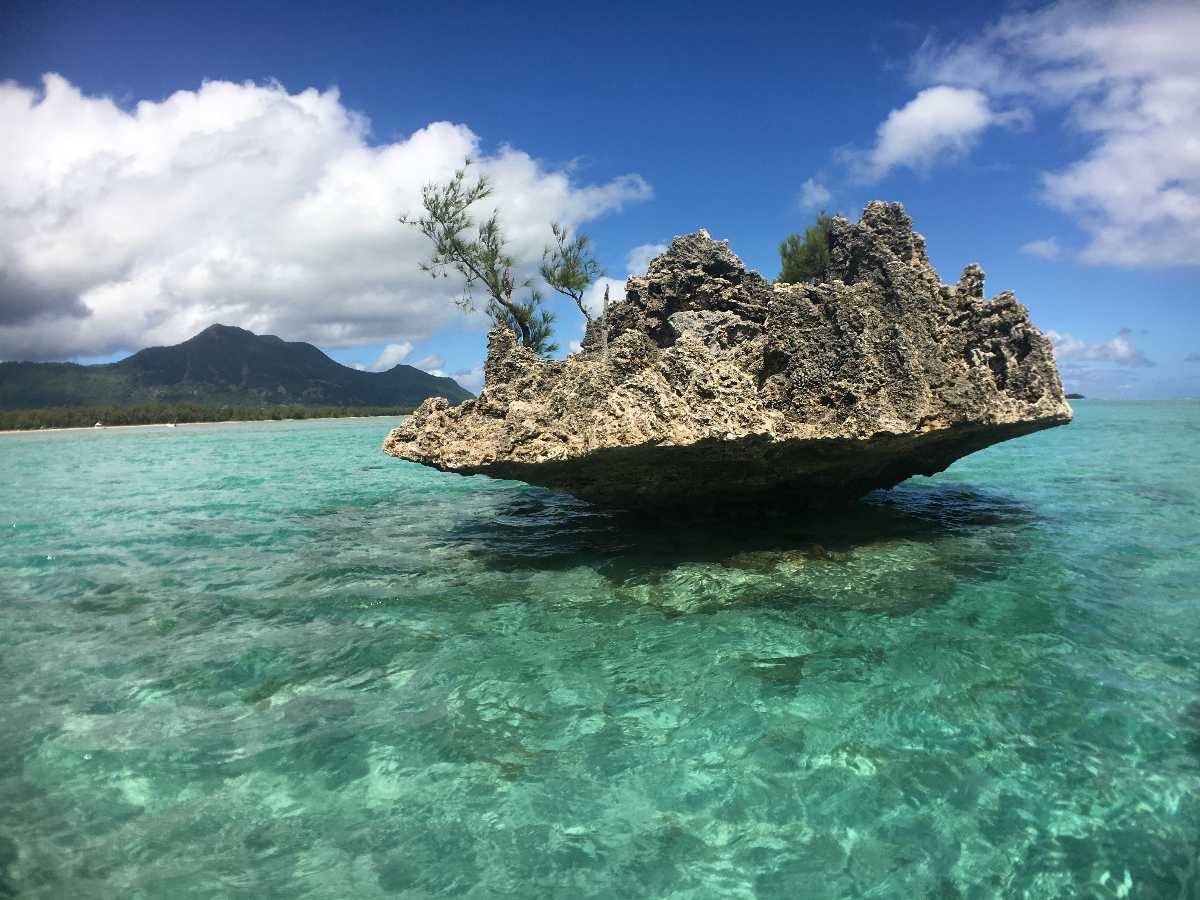 Crystal Rock Mauritius Things to Do