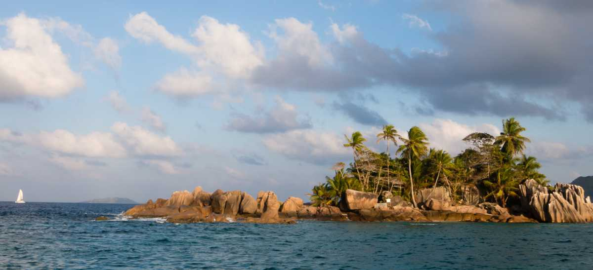Curieuse, National Parks in Seychelles