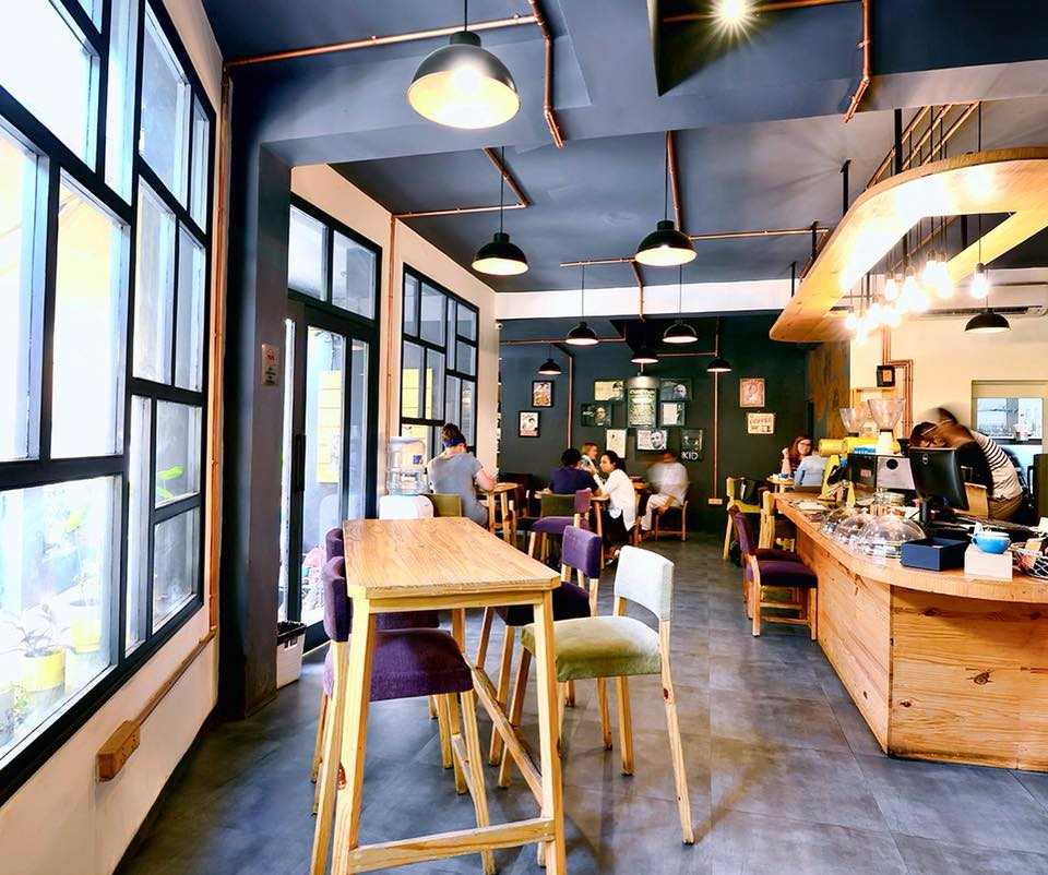 Curious Life Coffee Roasters, Cafes in Jaipur