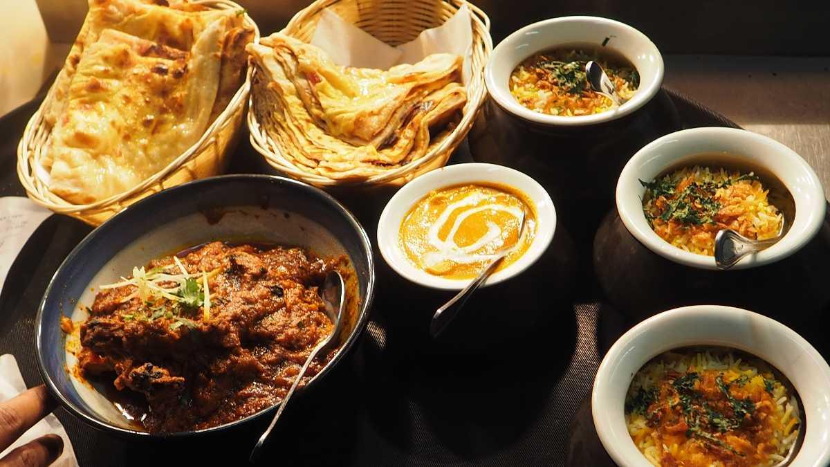 Chola Authentic Indian Restauarnt