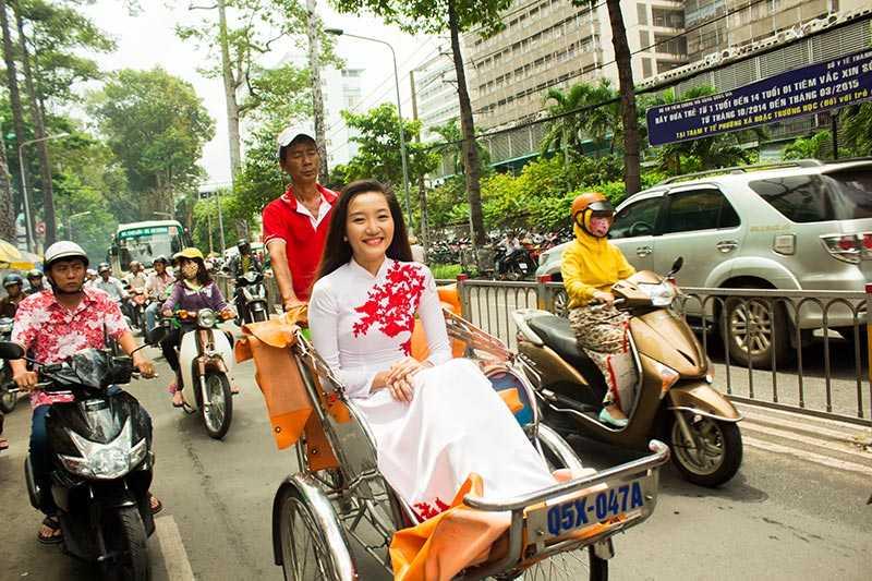Walking Tours of Hanoi