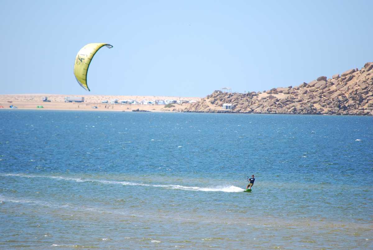 Da Nang Kitesurfing