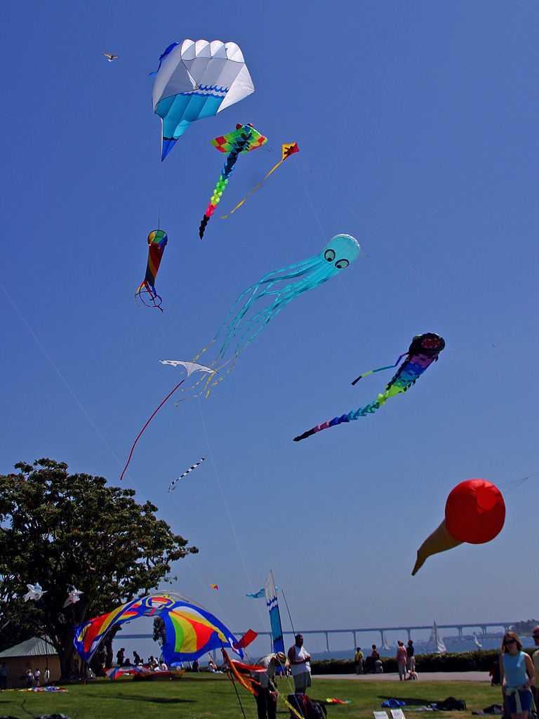 Ke Ga Kitesurfing