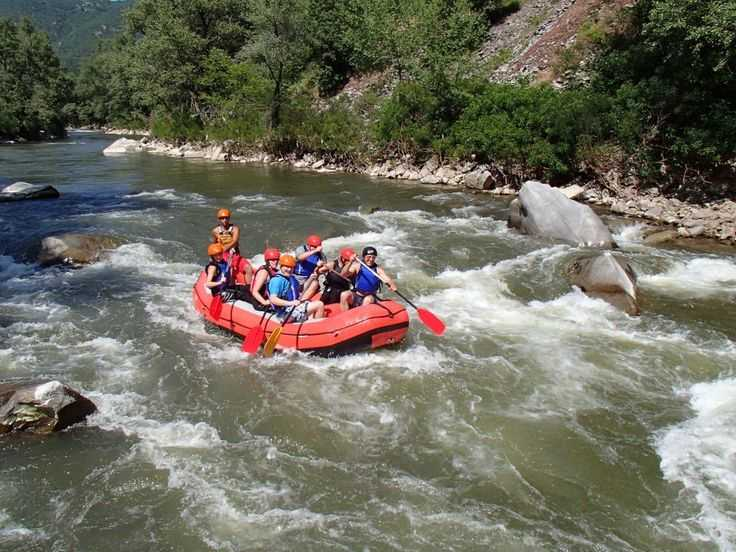 bachelor party destinations in india, rishikesh