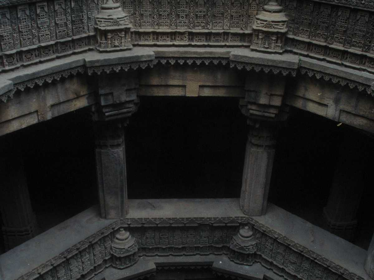 Mata Bhavani ni Vav, Stepwells in India