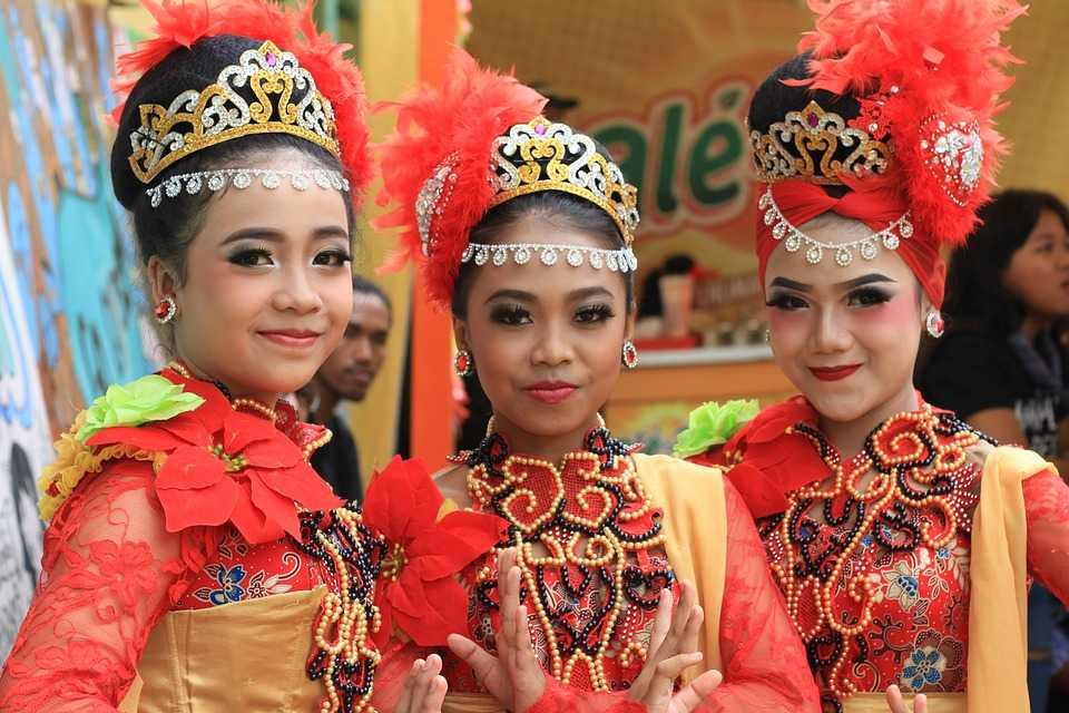 Indonesian Dance Festival