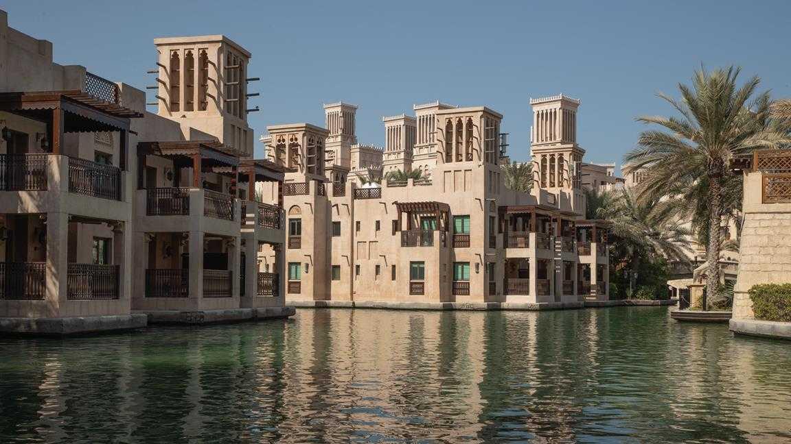 Dar Al Masyaf, Madinat Jumeirah