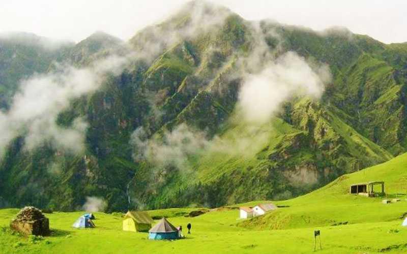 Dayara Bugyal, Uttarakhand, Easy Treks in Himachal Pradesh and Uttarakhand