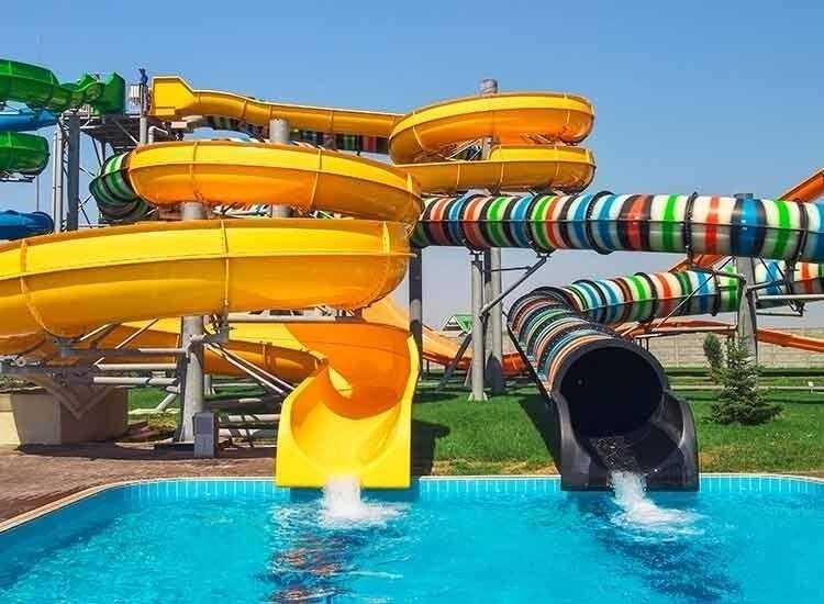 Satyam Water Park, Waterparks in Indore