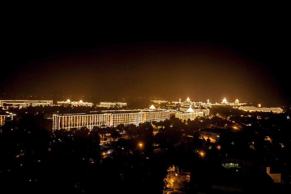 Delhi at night, Nightlife in Delhi for singles