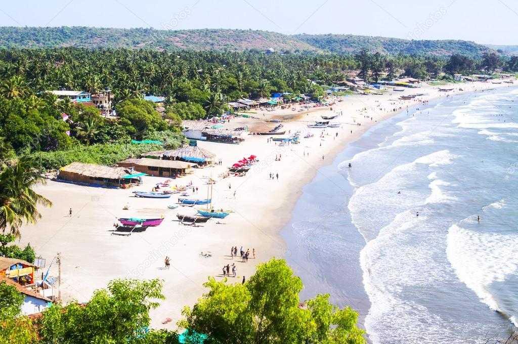 Hidden Treasures in Goa (Source)