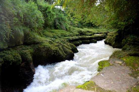 Devi's Falls, Lakeside Pokhara