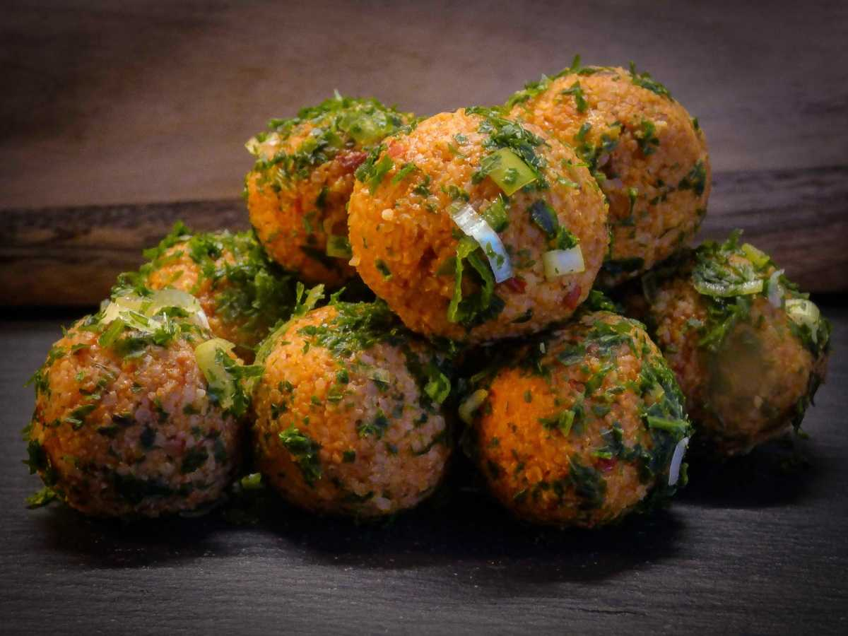 Vegetable Kofta, Salaam Bombay Restaurant, Top 10 Indian Restaurants in Mauritius