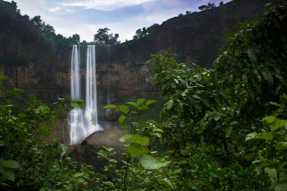 Mohadi Falls, Picnic Spots near Indore