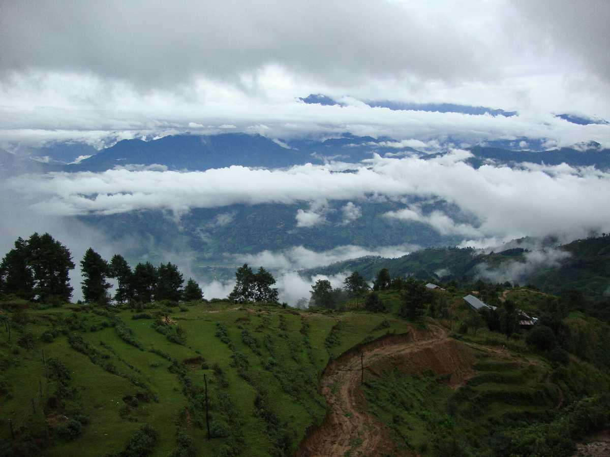 Kakani Monsoon