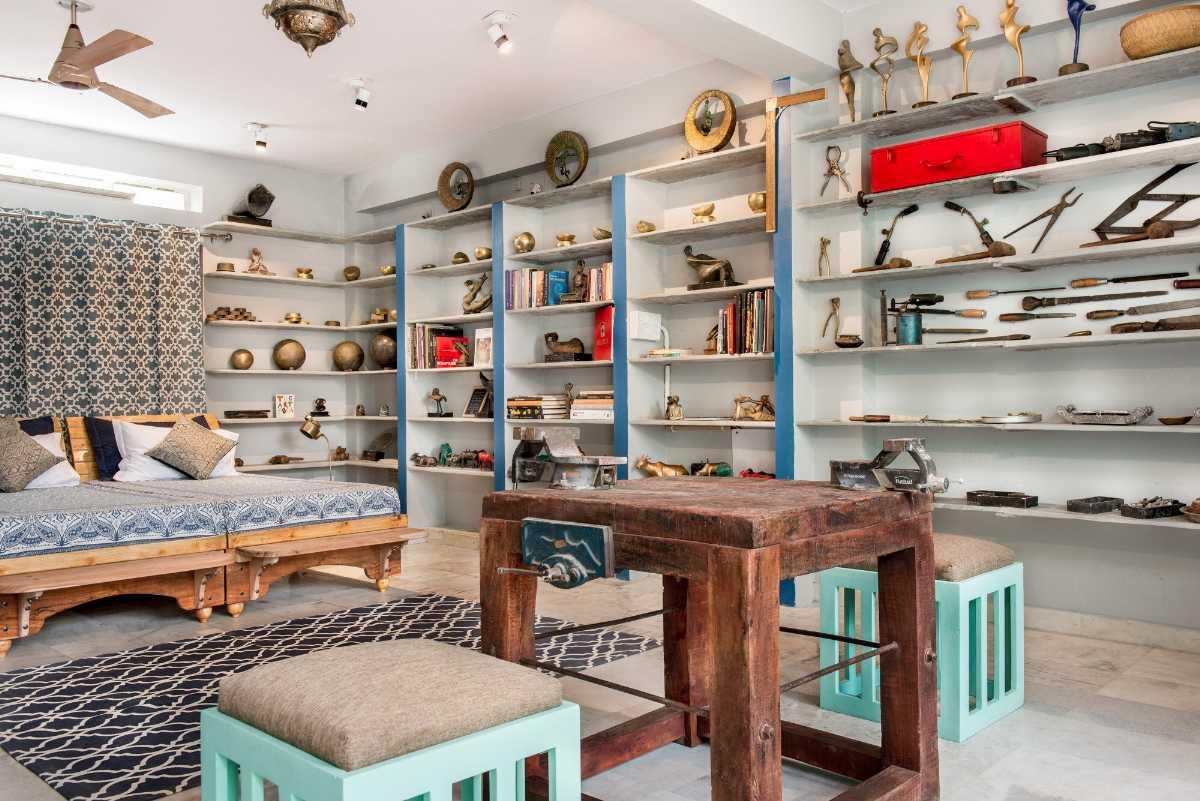 Studio Airbnb, Jaipur