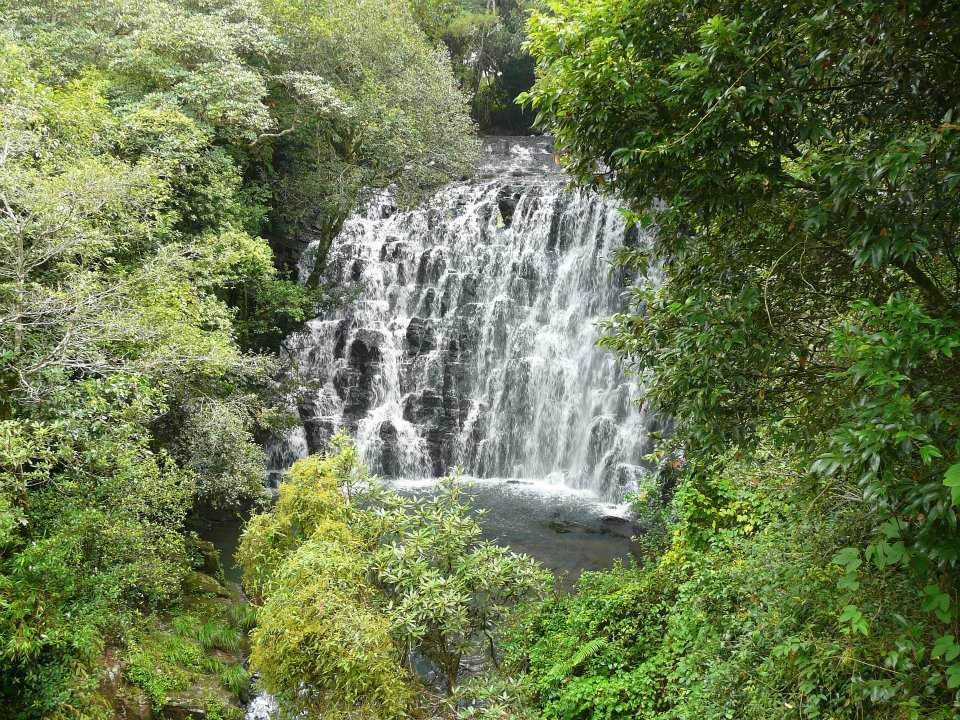 Hathni Waterfalls, One Day trips from Vadodara
