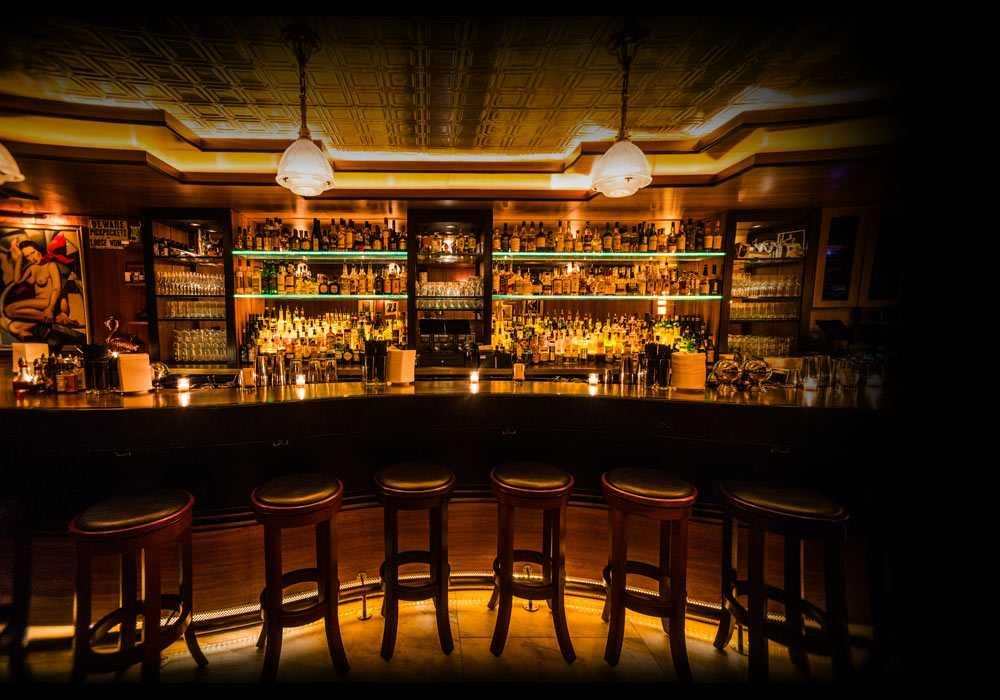 28 Hong Kong Street, Best Bars in Singapore