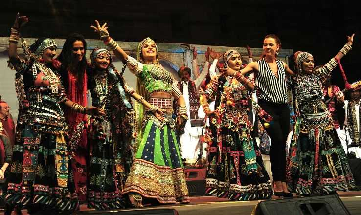 Jodhpur Flamenco and Gypsy Festival