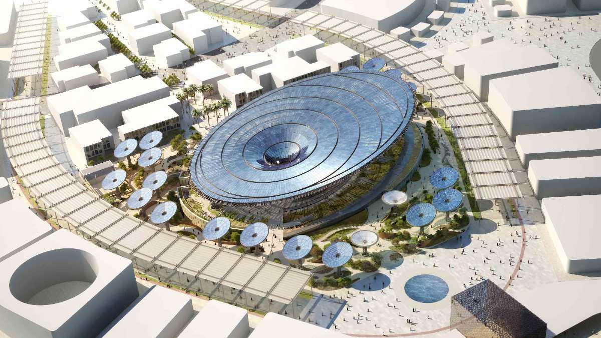 Sustainability Pavilion