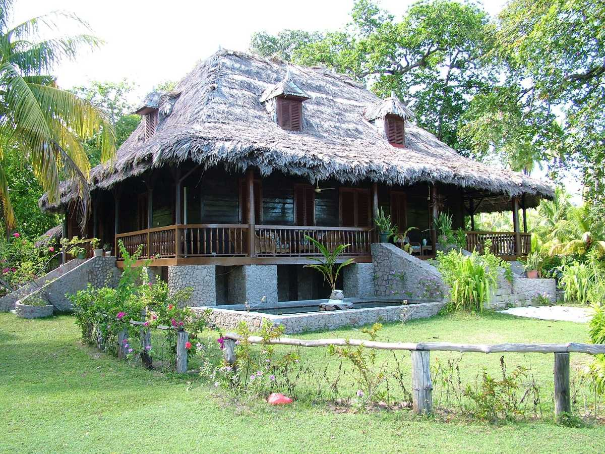 L'Union Estate Seychelles, Anse Source d'Argent