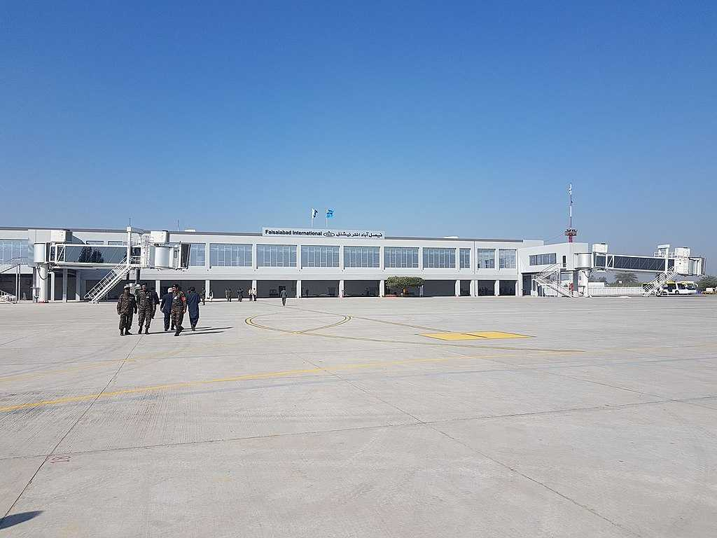 Khasab Airport