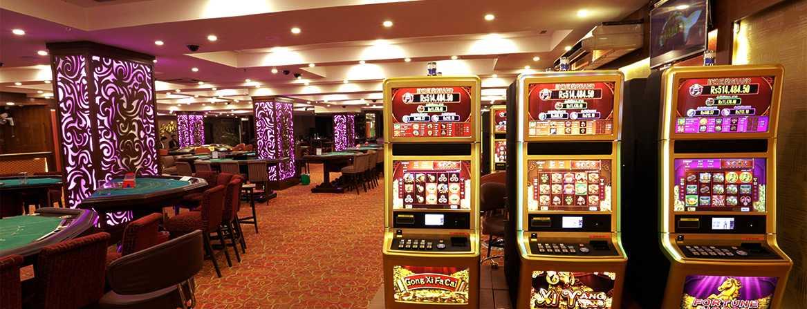 Casino Rad, Casinos in Kathmandu