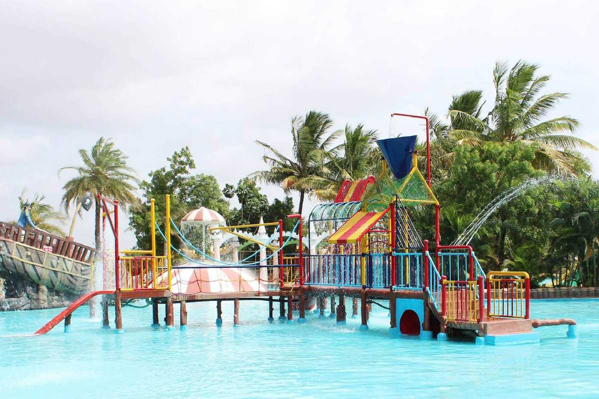 Diamond Water Park Pune,  Water parks in Pune