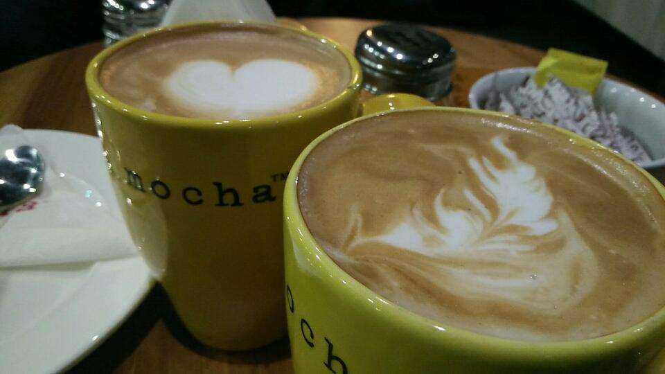 Cafe Mocha, Offbeat Cafes in Indore