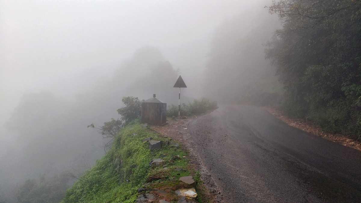 Hulikal Karnataka
