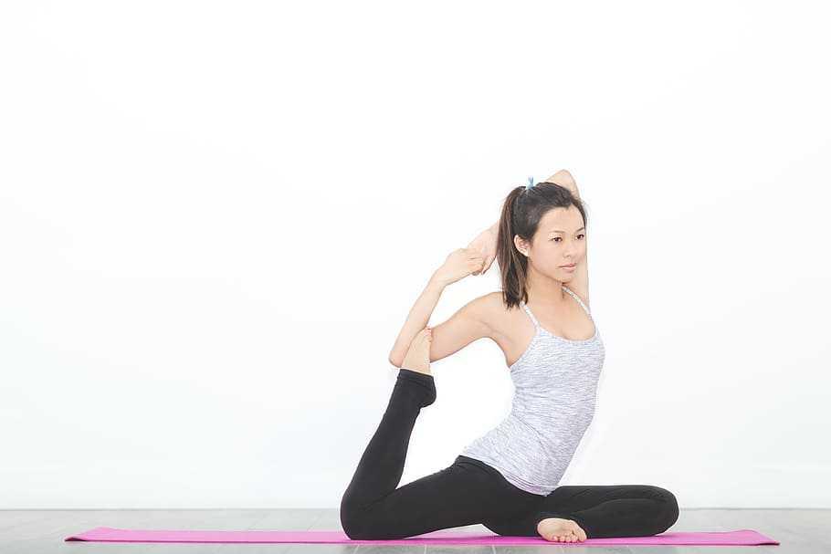 Yoga in KL