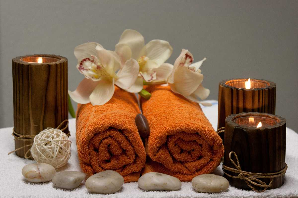 Maldives Spa Tours