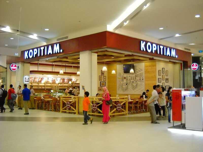 Gandaria City, Malls in Jakarta