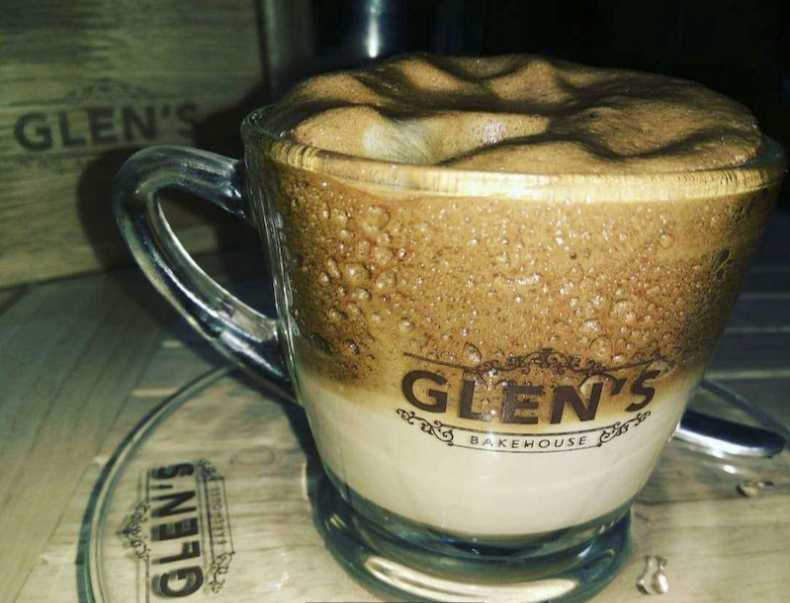Glen's Bakehouse