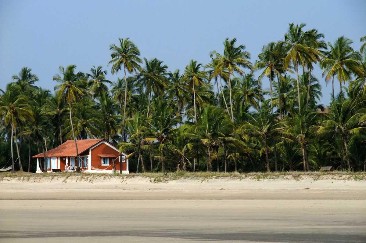 Languages spoken in Goa