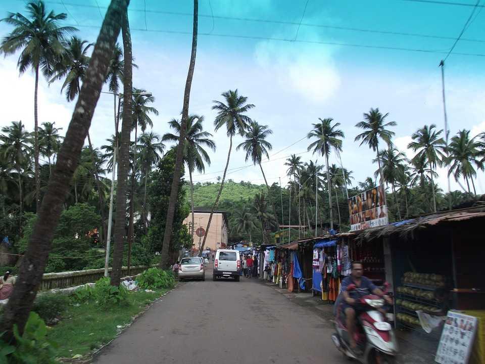 Explore Goa