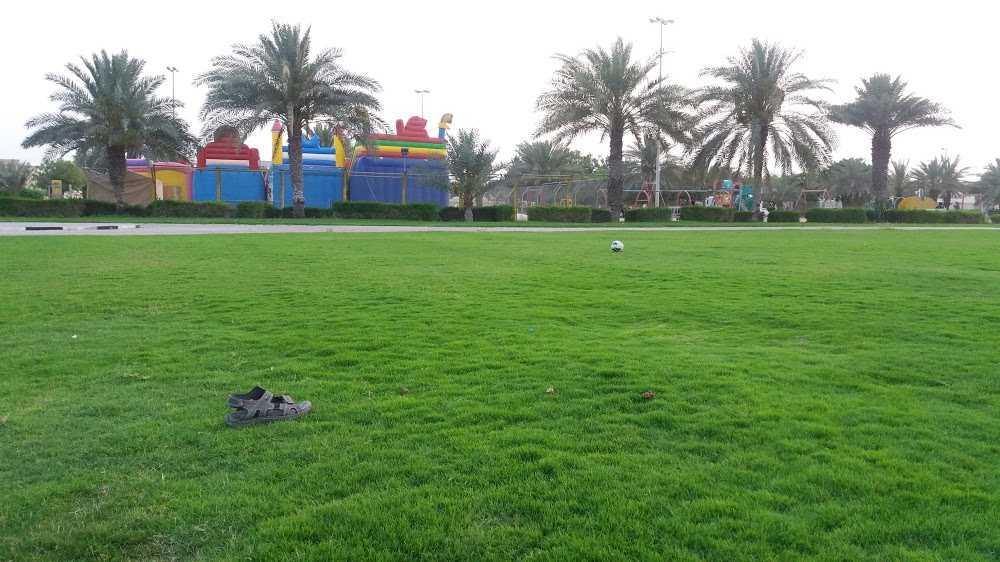 Al Jurf Park