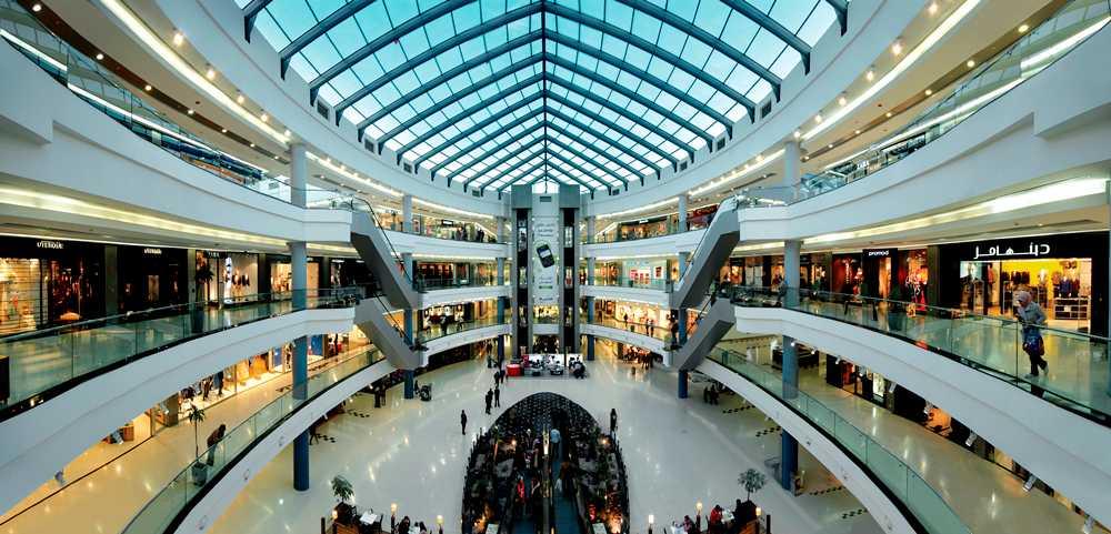 Malls in Hua Hin