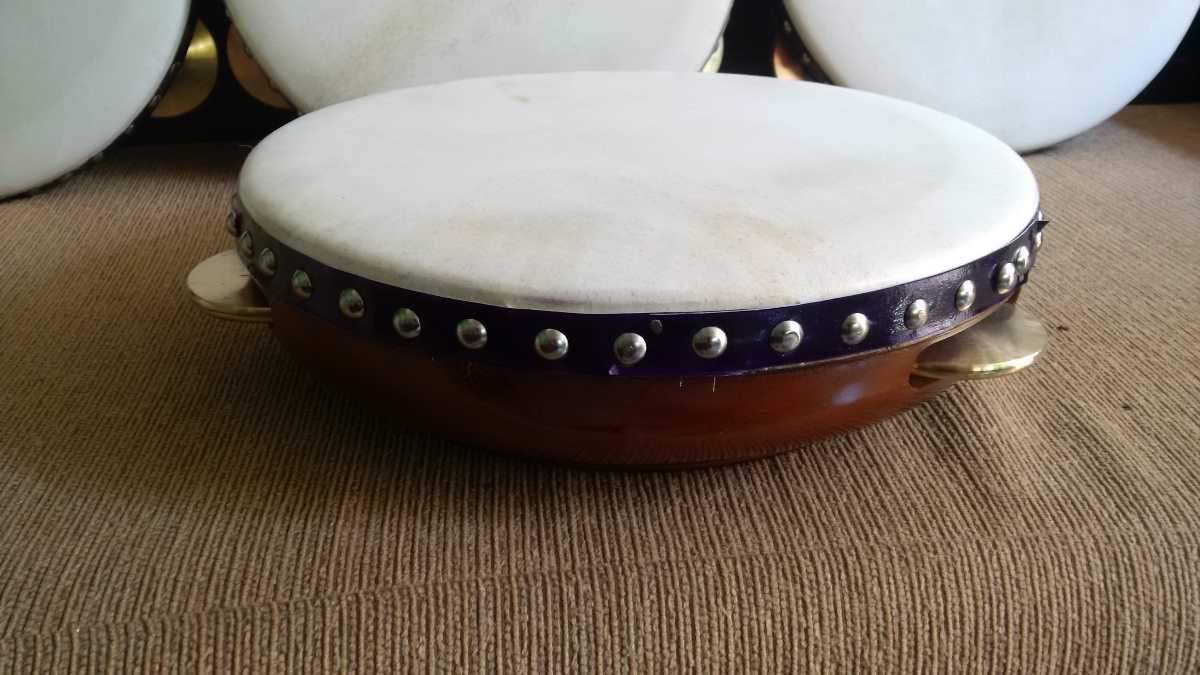 Qasidah, instruments used