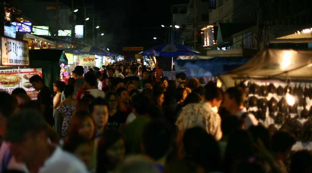 Tamarind Market, Hua Hin